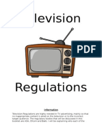 television regulations