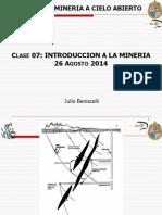 IMM 2013 Métodos Subterráneos