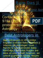 Best Astrologers in uk Baba Ram Das ji Udasi.pptx