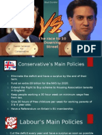 boyd dunsters guide to labour and the conservatives