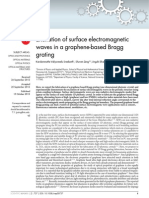 Graphene Multilayer