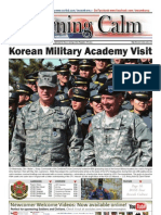 Morning Calm Korea Weekly, February 5, 2010