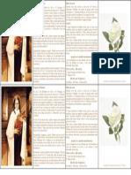 Carmelitas.pt Teresinha Devocion 24 Rosas