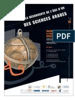 Age d'or Des Sciences Arabes