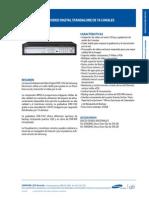 Dvr Samsung Shr-5162