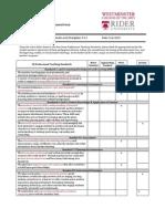 Observation Report 2-Signed
