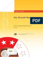 201102 Gas Ducted Heaters 2