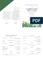 spring concert program pdf