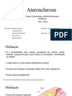 Aterosclerose. (1).ppt