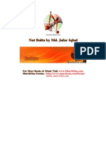 Nut Boltu by Md. Jafar Iqbal