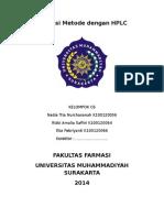 Penetapan Kadar Parasetamol Dalam Tablet (Autosaved) (1)