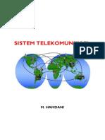 Sistem Telekomunikasi Book 2