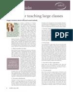 Teaching Large Classes.pdf