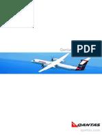 Timetable Qantas 2