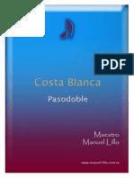 Costa Blanca - Completa