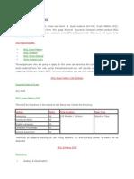 NICL Exam Pattern