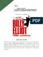 Billy Elliot comunicato stampa OK.doc