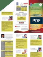 Congreso Multidisciplinario 2010