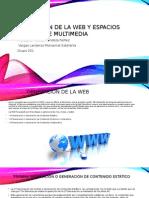 Generación de la web y espacios de multimedia.pptx