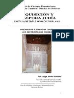 Inquisicion_y_diaspora_judia - Los Sefarditas de Chimbo - Ecuador