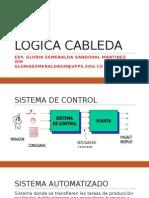 LOGICA CABLEDA