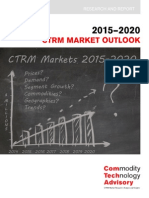 ETRM in a Low Commodity Price Environment | Market
