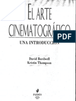 BORDWELL-El Arte Cinematografico