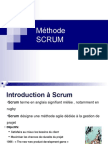 Cours Scrum