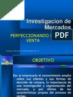 Intro a la Investigación de Mercados - PPT