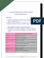 Desarrollo GuiaOfimaticaBasica SEM1