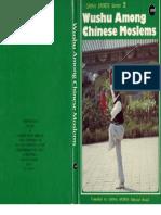 Wushu Among the Chinese Muslims - 1989