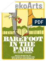 Barefoot in the Park Program