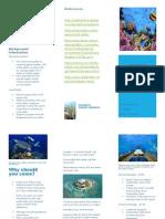 aquaris marine paradise project