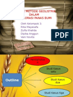 Aplikasi Geolistrik Pada EPB Kel_3