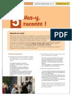 Guide Pourquoi Pas UNITÉ 5