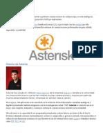 Introduccion a Asterisk