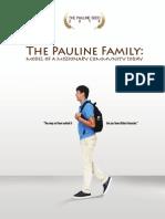 The Pauline Seed 2014