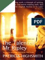 Talented Mr.ripley - Patricia Highsmith_L