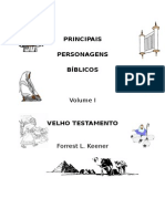 Personagens Biblicos NT e At
