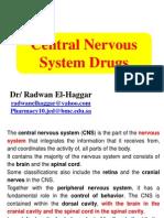 mohammed - CNS - Depressants