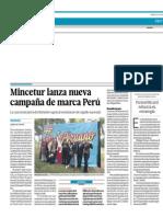 Marca Peru Identidades