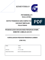 Pj Front Cover