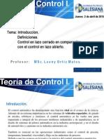 01 Actividad No.1-- Teoria de Control