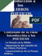 07 Libros Poeticos