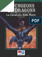 [D&D 3e - ITA] - [Avventura] - La Calvacata Della Morte