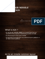 Air to Air Missile Re