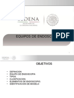 Endoscopios II