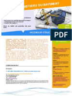 Ingenieur Structure en Alsace