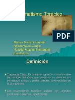 Trauma Torax_MUNIVE.ppt