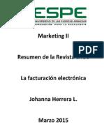 rresumen revista ekos marzo facturacion electronica.pdf
